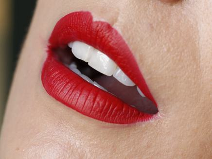 Batons Líquidos Retro Matte MAC - Fashion Legacy (Lábios)
