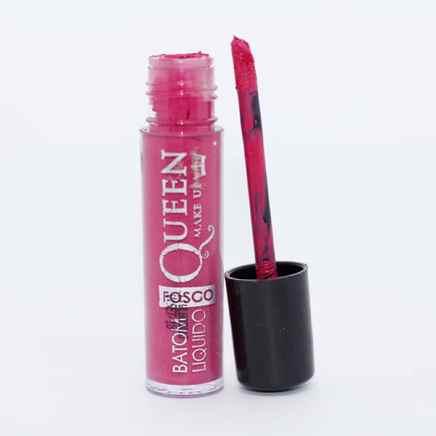 Batons Queen líquido - 3 batom