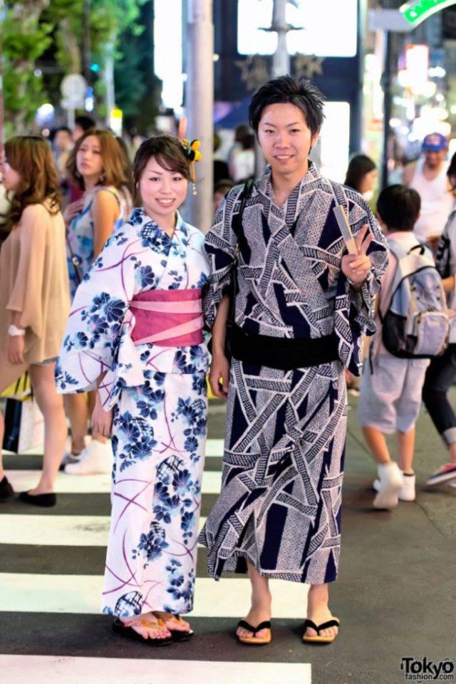 Reprodução: Tokyo Fashion