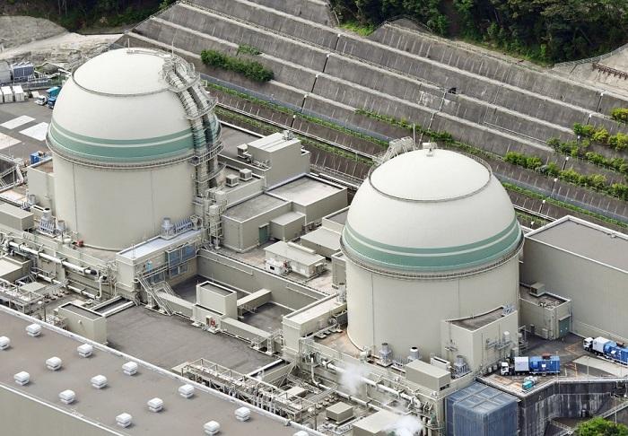 Usina Nuclear Takahama
