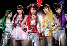 Grupo J-pop do Japão