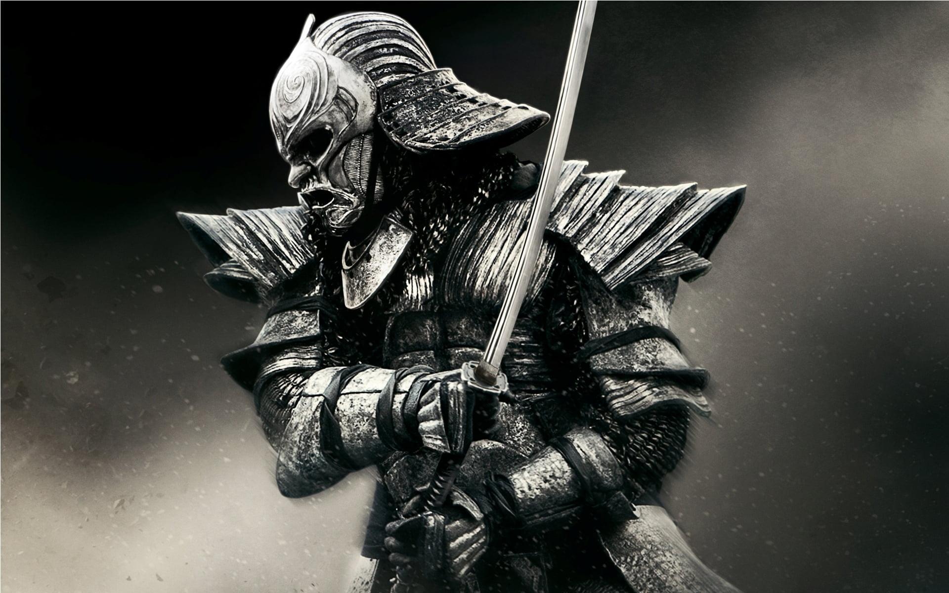 Samurai Japão