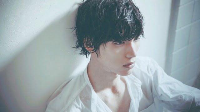 sota fukushi ator japonês