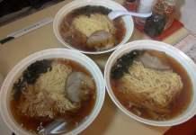 desafio de comida no Japão