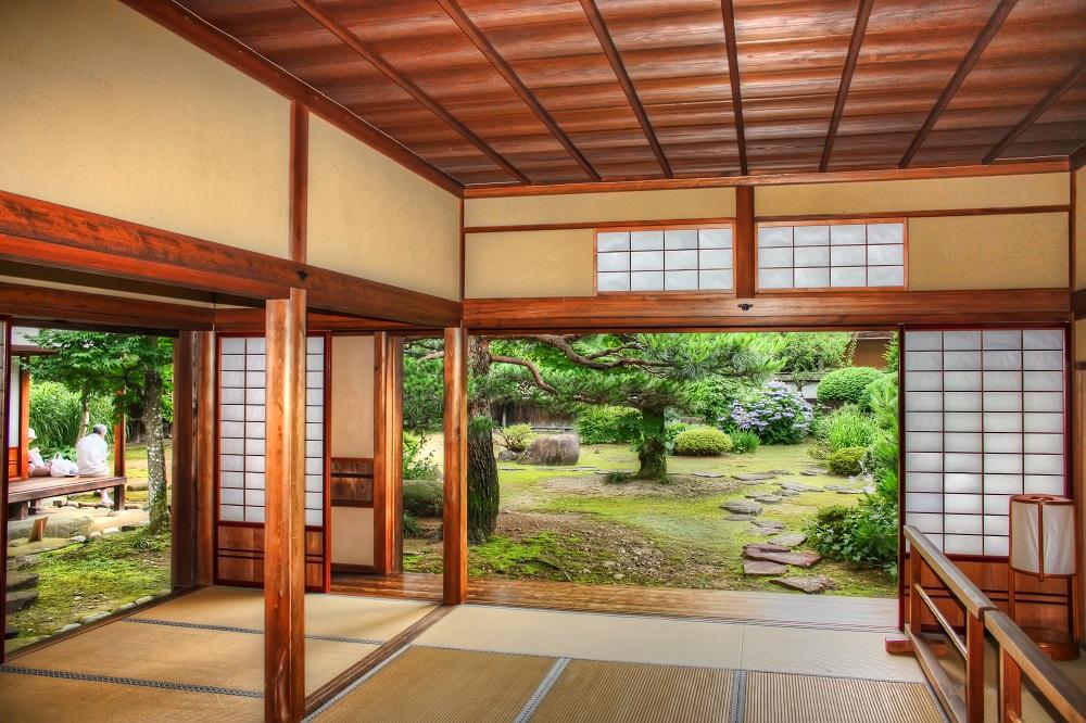 Conhe A 10 Elementos De Uma Casa Tradicional Japonesa