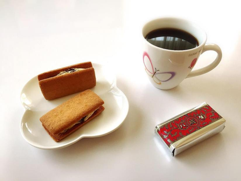 marusei doce japonês