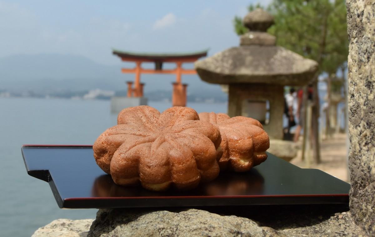Lembrancinha Hiroshima