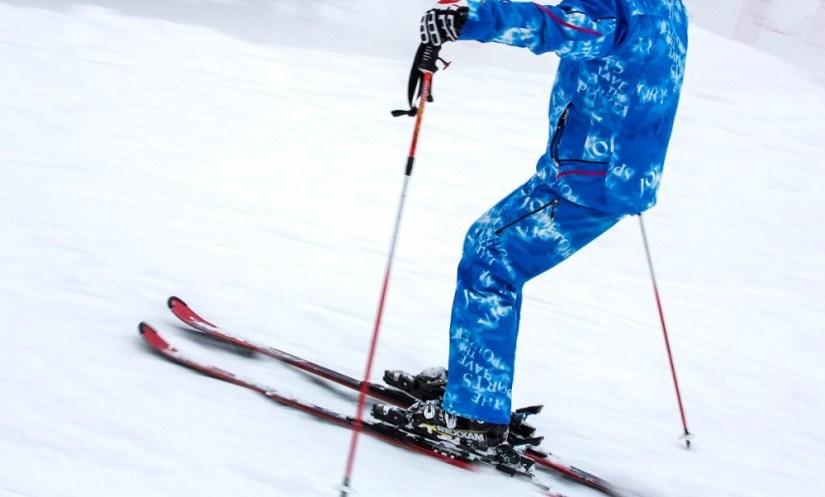esporte inverno