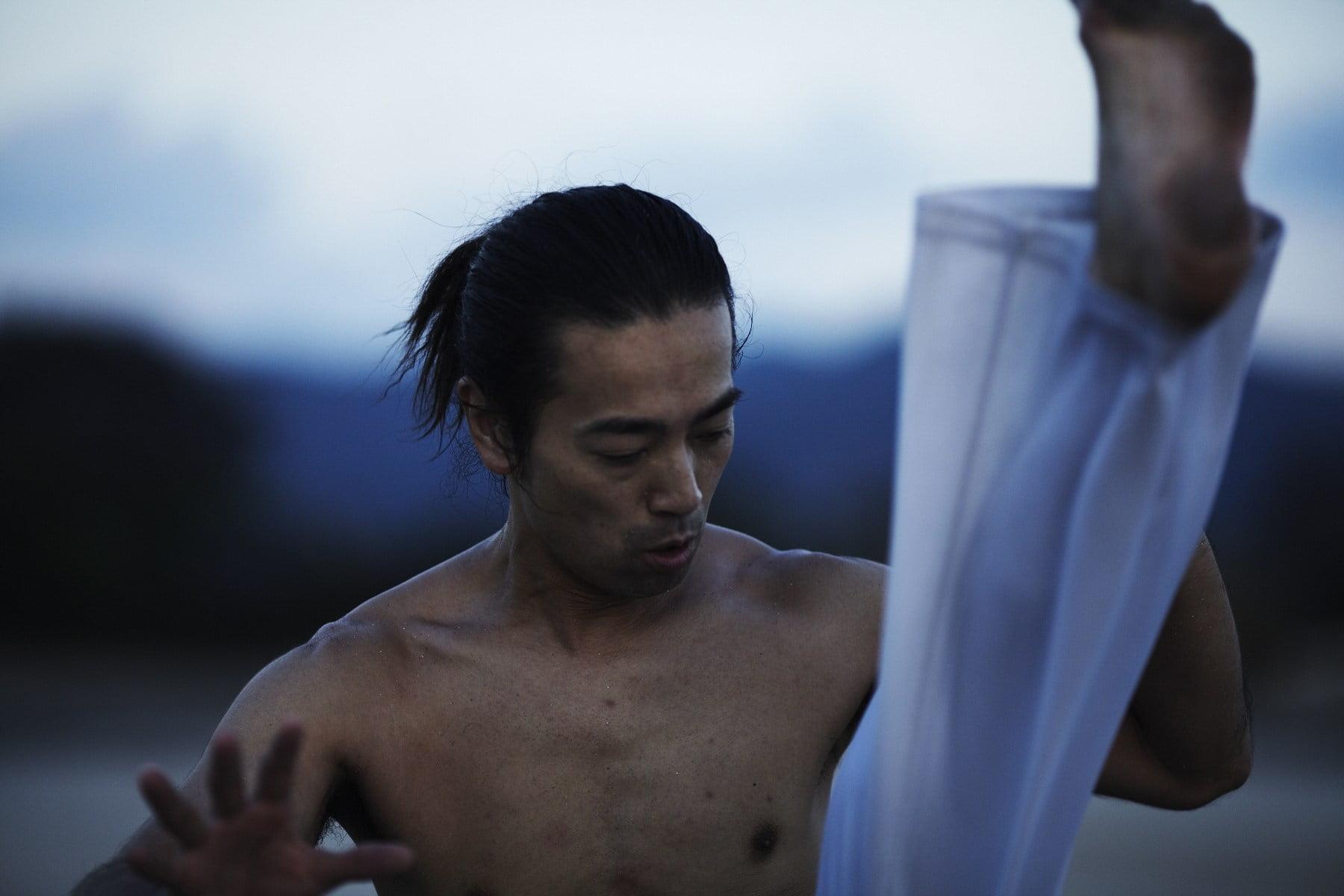 Capoeira no Japão