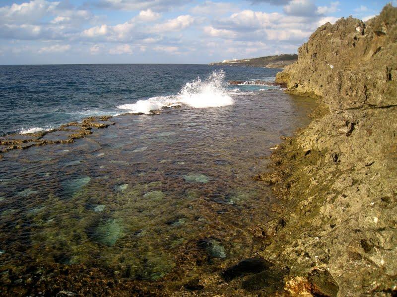 Ilha Daito Japão