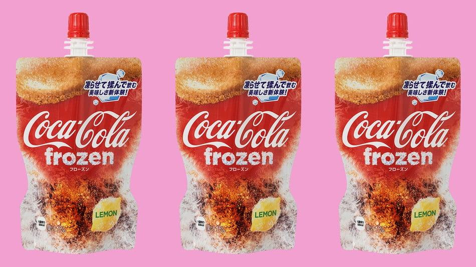 Coca-cola Japão
