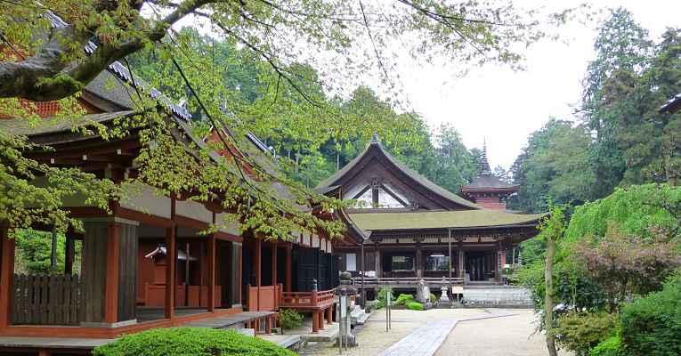 Templo Chomeiji