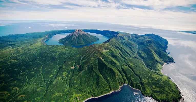Ilhas Kuril