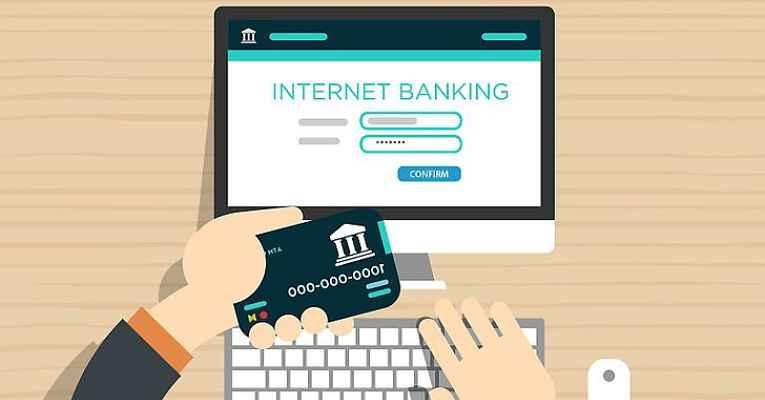 transferir dinheiro online