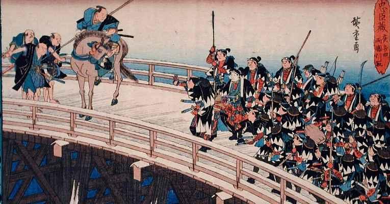 Ashigaru - Japão feudal