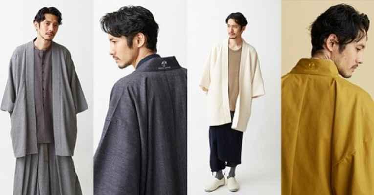 robe japonês