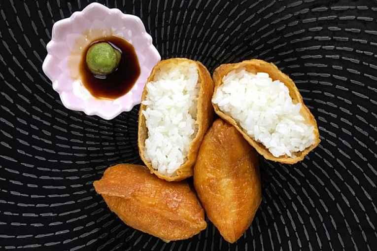 Sushi Inari