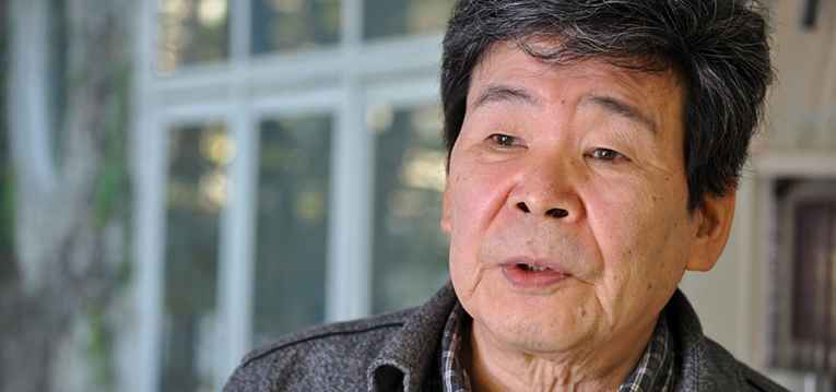 cofundador do Studio Ghibli