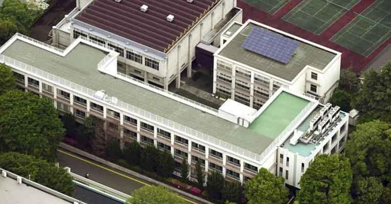 Escola do príncipe Hisahito