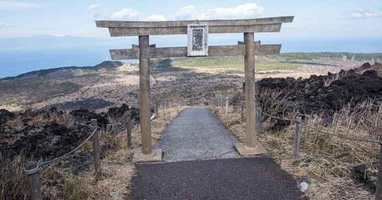 Monte Mihara