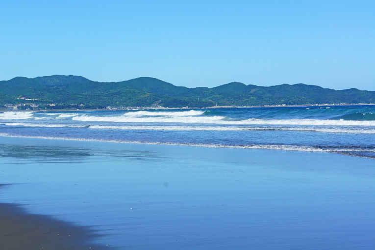 Praia Irino