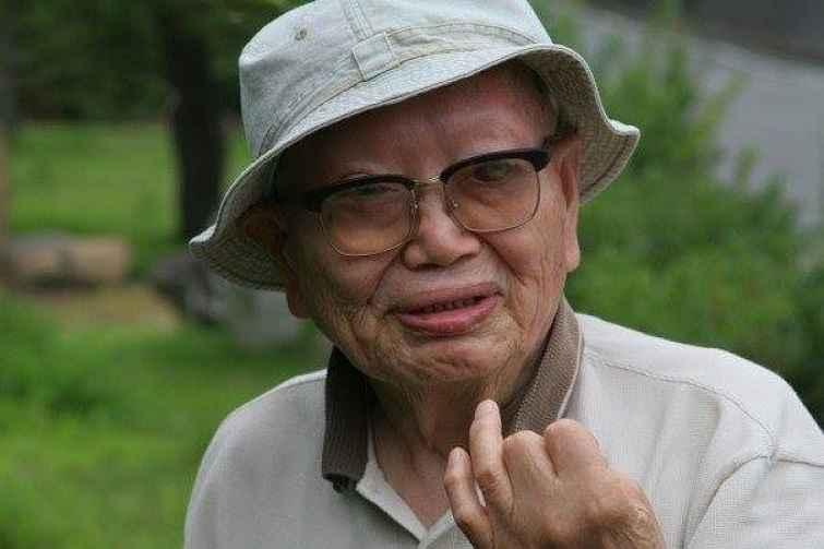 Ativista Usami Osamu
