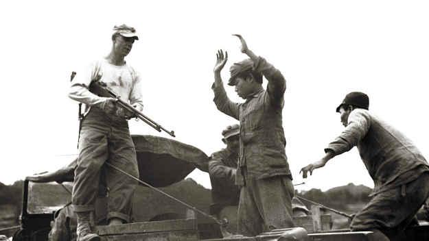 Batalha de Okinawa