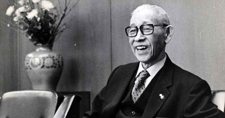 Konosuke Matsushita