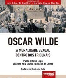 Livro com prefácio escrito pelo Professor René Dotti é lançado pela Juruá Editora