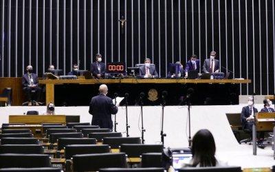 Câmara vota nesta terça projeto que facilita compra de vacinas contra a Covid-19