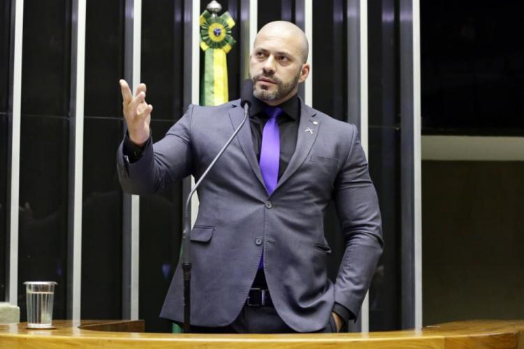 Conselho de Ética da Câmara analisa caso de Daniel Silveira na terça-feira