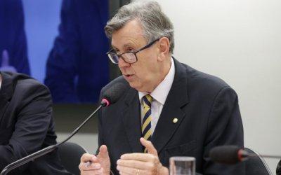 'CPI da Covid-19 virou questão eleitoreira', afirma senador Luis Carlos Heinze