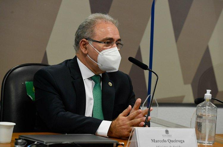 Número inflado de vacinas, cloroquina e 'juízo de valor': o depoimento de Queiroga à CPI da Covid