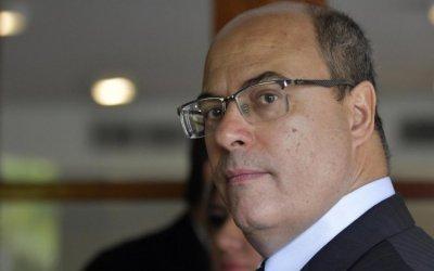 Nunes Marques autoriza Witzel a não ir à CPI da Covid-19