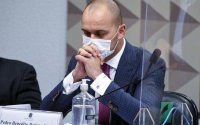 Diretor diz que Prevent retirava Covid da ficha de pacientes e responsabiliza médicos por prescrição de kit