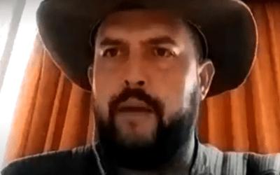 Alexandre de Moraes mantém prisão preventiva de Zé Trovão
