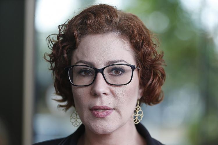 Carla Zambelli fala em abuso de autoridade por ter sido 'indiciada' na CPI sem ser ouvida