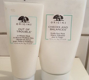 Origins Products