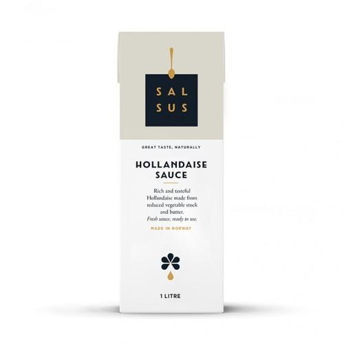Salsus holandská omáčka