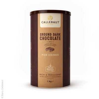 Strúhaná čokoláda horká