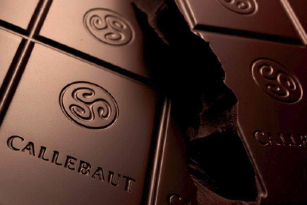 VEGAN Mliečna Čokoláda 39% Callebaut 1kg