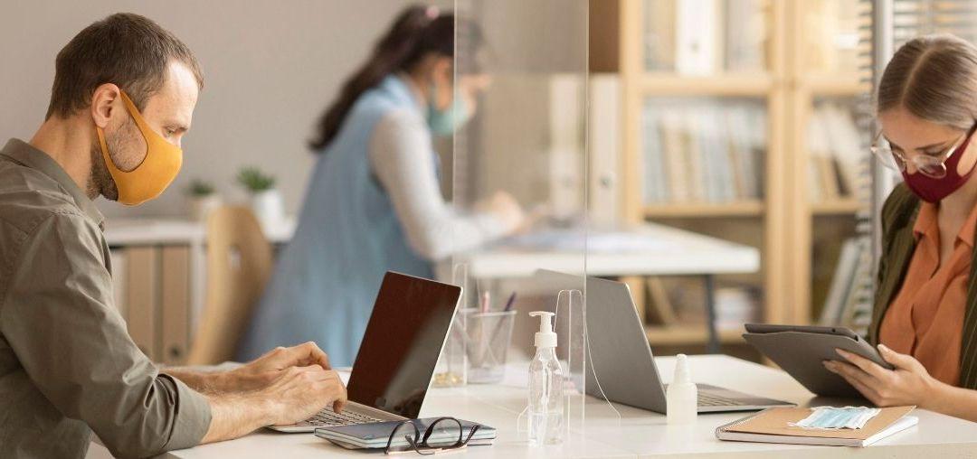 El ambiente para desarrollar tu trabajo también incide en el resultado. Obtén horas de puesto de trabajo desde $5.000