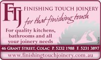 ftj joinery