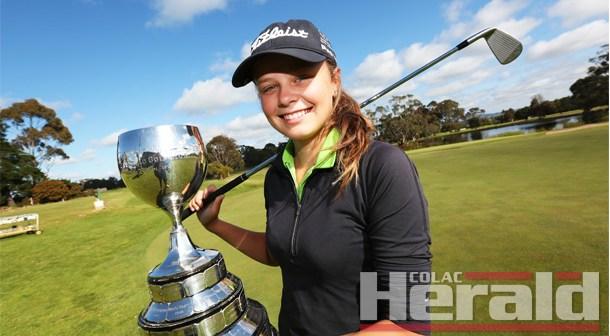 New era for Colac ladies golf