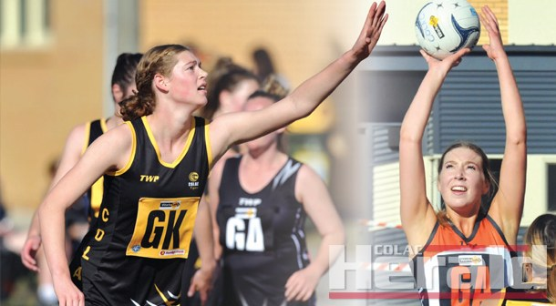 Big boost for Colac as star sisters return