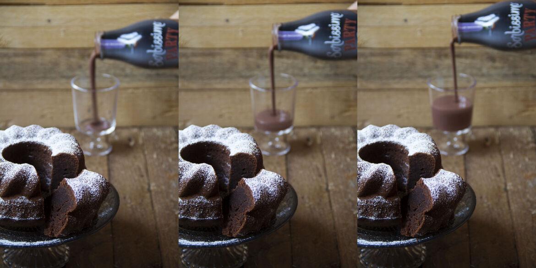ciambella al cioccolato_tris