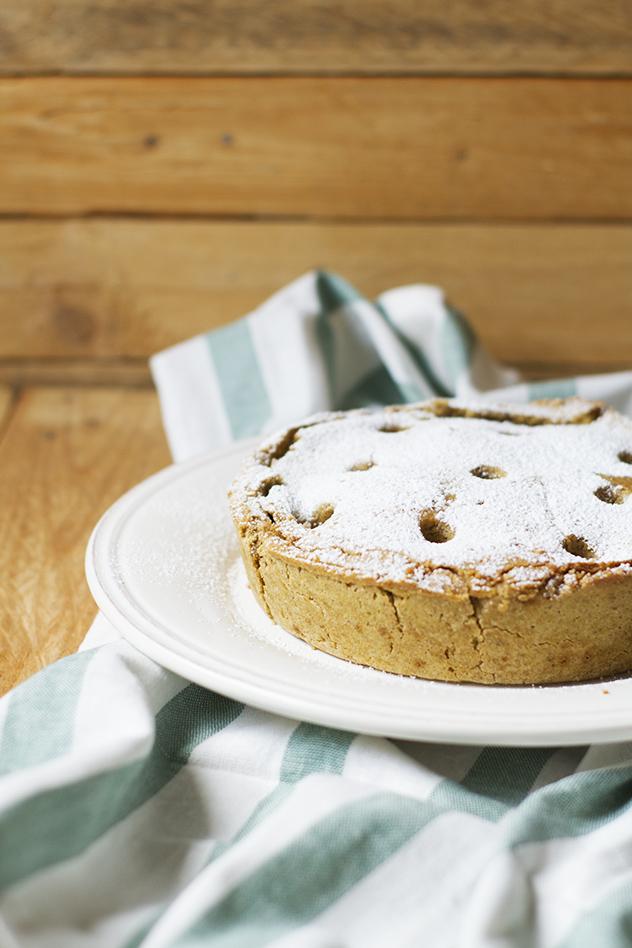 torta di mele gluten lactose free_05