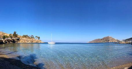 L'isola di Leros