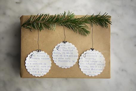 Pacchetti di Natale