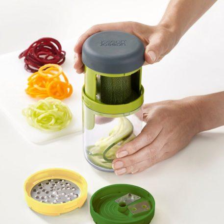 accessori cucina - taglia verdure - dottor gadget
